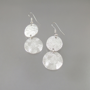 2064 Berit Earrings Large
